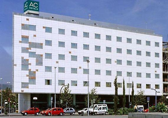 c7ef72db195 Ac Hotel Cordoba